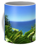 Western Shore Kauai Coffee Mug