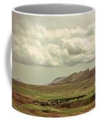 Western Storm Coffee Mug