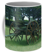 Western Wagon Coffee Mug
