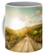 Western Way Coffee Mug
