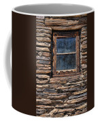 Western Window Coffee Mug
