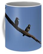 Western Woodpeckers Coffee Mug