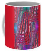 Westin Seattle Coffee Mug