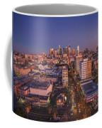Westlake Los Angeles Aerial Coffee Mug