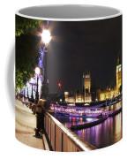 Westminster Embrace Coffee Mug