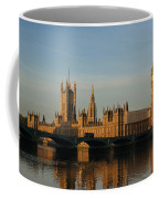 Westminster Morning Coffee Mug