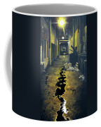 Wet Alley Coffee Mug