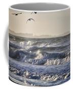 Wet And Wild Coffee Mug