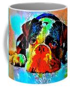 Wet Blanket Coffee Mug