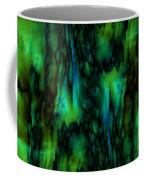 Wet Colors Coffee Mug