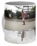 Wet Dry Wet Dry Coffee Mug