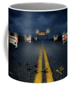 Wet Paint Coffee Mug