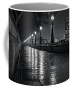 Wet Pathway Coffee Mug