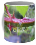 Wet Prick Coffee Mug