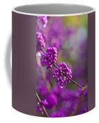 Wet Purple 2 Coffee Mug