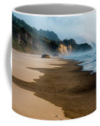 Wet Sand Coffee Mug