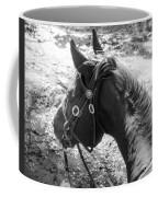 Wettin' The Whistle Coffee Mug