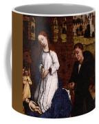 Weyden Bladelin Triptych     Coffee Mug