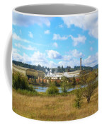 Weyerhaeuser Lumber Mill Coffee Mug