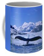 Whale Fluke Coffee Mug