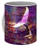Whale Tail Ocean Animal Sea Water  Coffee Mug