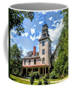 Wharton Mansion Coffee Mug