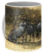 What A Bewildering Day Coffee Mug