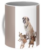 What A Group Coffee Mug