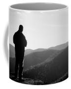People Series - What A View Coffee Mug