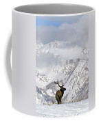 What A View Coffee Mug by Ronnie and Frances Howard