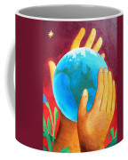 What A Wonderful World ... Coffee Mug