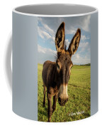 What Did You Say Coffee Mug