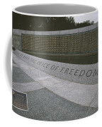 What Does Freedom Cost? Coffee Mug