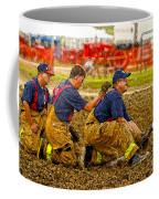 What Fire Coffee Mug