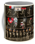 What Is Love? Backside Effects - The Ex-lax Of The Mind Coffee Mug