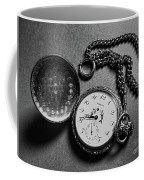 What Is The Time? Coffee Mug