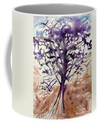 What Is The Tree? Coffee Mug