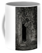 What Lies Within Coffee Mug