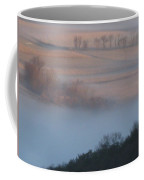 What Lives In The Mist Coffee Mug