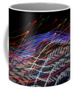What Music Looks Like Coffee Mug