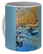 What Streams Are Made Of Coffee Mug by Lisa Wooten