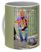 What's That Tune? Coffee Mug