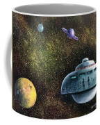 What The Egyptians Knew Coffee Mug