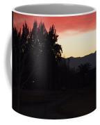 What The Naked Eye Cannot See Coffee Mug