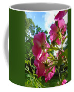 What The Roses See Coffee Mug