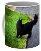 What Was That? Coffee Mug