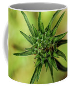 What Will Become Of Me Coffee Mug