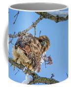 Whotcha You Looking At? Coffee Mug