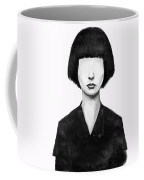 What You See Is What You Get Coffee Mug by Balazs Solti