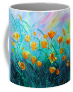 What'a Up Buttercup? Coffee Mug